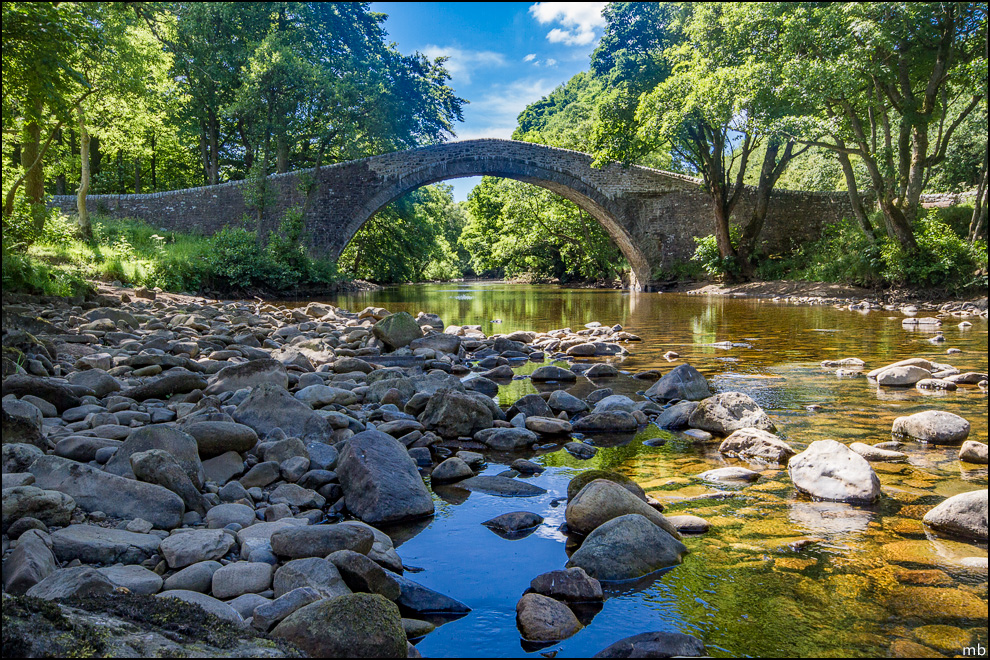 Ivelet, Yorkshire Dales
