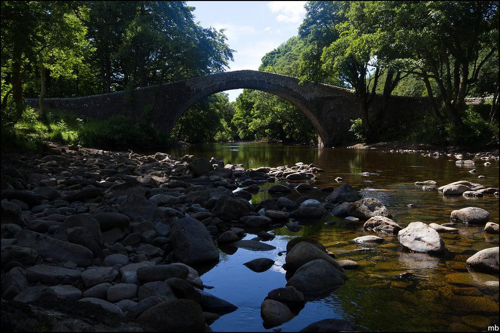 Ivelet, Yorkshire Dales - Original